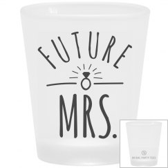 Future Mrs Customizable Bridal Gift