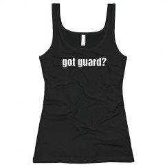 Got Guard?