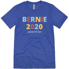 Customizable Group Bernie Tees