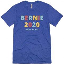 Customizable Group Bernie Tees