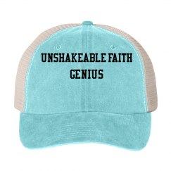 Faith with style