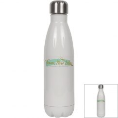 Team New Life Water Bottle