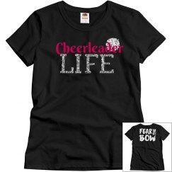 Cheerleader Life
