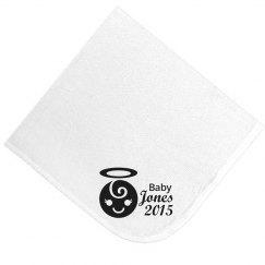 Baby Jones Blanket 2015