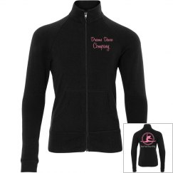 Dreams Dance Company Team Jacket