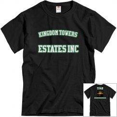 Kingdom shirts