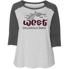 West Baseball+