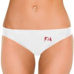 F/A Bikini Bottoms