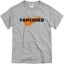 Famished Drumstick UNISEX Tee