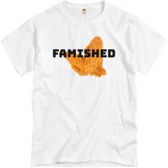 Famished Wing UNISEX Tee