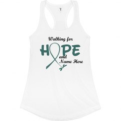Hope Ovarian Cancer