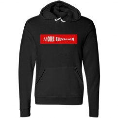 More Elevation Light Weight Hoody