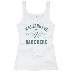 Walking For Ovarian Cancer