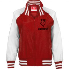 RDM Track Jacket (Womens)