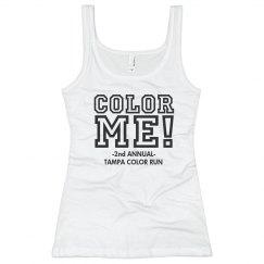 Color Me Color Run