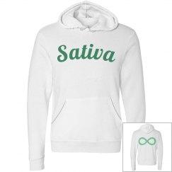 Sativa Pullover