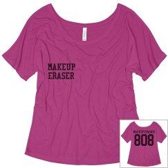Makeup Eraser Flow