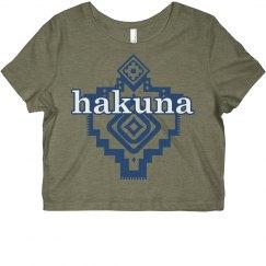 Hakuna Tribal