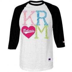 Love Krum Baseball