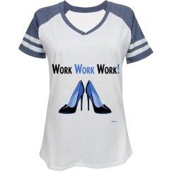 Women's Work heel Sportswear