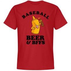 Baseball Best Friends 2