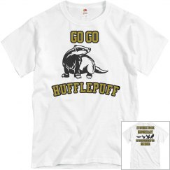go go hufflepuff
