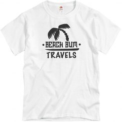 Beach Bum Travels