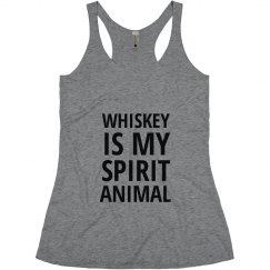 Spirit Animal Whiskey