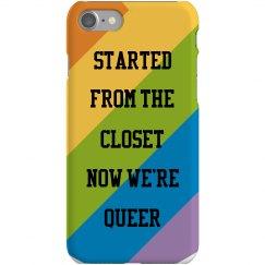 Funny Gay Pride Case