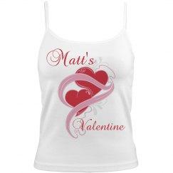 Matt's Sexy Valentine