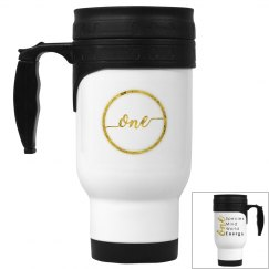 ONE Energy Travel Mug