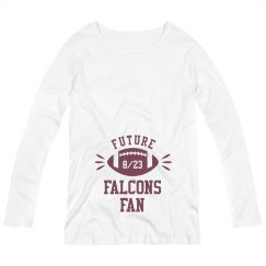 Future Custom Football Team Fan