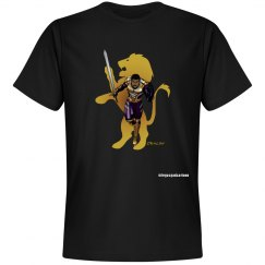 Legacy A.D. Deacon Shirt- Lion Edition