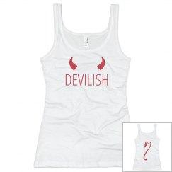 Devil BFF Costume