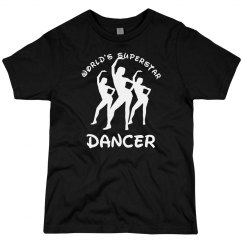 SUPERSTAR DANCER