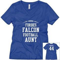aunt football