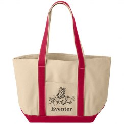 Eventer Tote