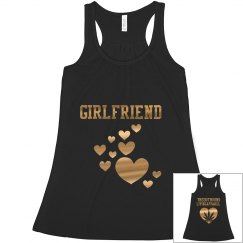 TheOutboundLiving Girlfriend Tank
