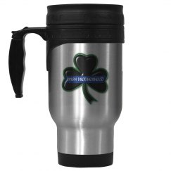Irish Brotherhood Mug