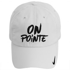 """""""On Point"""" Nike Hat"""