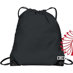 Cherokee cheer bag
