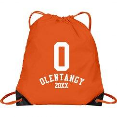Block O bag