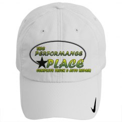 Performance Place Baseball Hat
