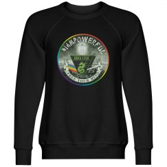 AREA 1358 SEAL SWEATSHIRT