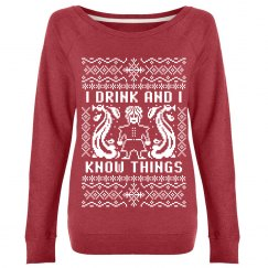House Lannister I Drink And I Know