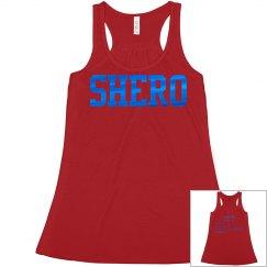 #1 Shero