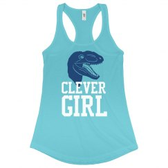 Raptor Clever Girl