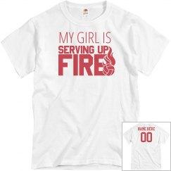 8a988c48 Volleyball Boyfriend Shirts, Hoodies, & More