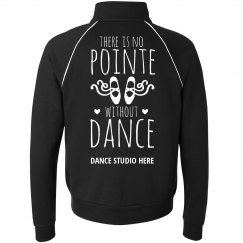 Cute Custom Dance Studio Apparel