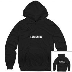 Lab Crew Hoodie